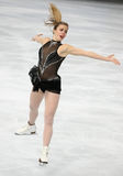 Ashley WAGNER (USA) Stock Image