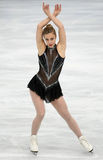 Ashley WAGNER (USA) Stock Photo