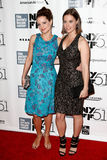 Ashley Williams, Kimberly Williams-Paisley Stock Image