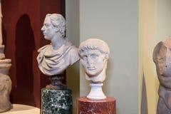 Ashmolean Museum, Oxford, Great Britain Stock Photos