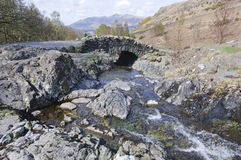 Ashness Bridge Stock Photos