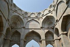 Historic Marble Palace India Royalty Free Stock Photo