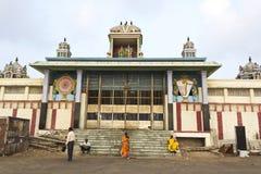 Ashtalakshmi Kovil Royalty Free Stock Photography