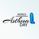 Ashtma day Stock Image