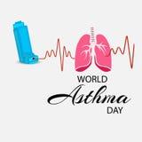 Ashtma day Stock Photo