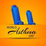 Ashtma day Royalty Free Stock Images