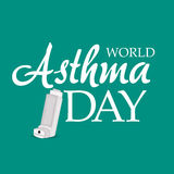 Ashtma day Royalty Free Stock Photography