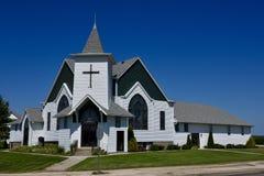 Ashton Church Royalty-vrije Stock Afbeelding