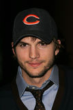 Ashton Kutcher Royaltyfria Foton