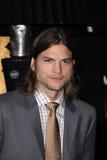ashton kutcher Στοκ Φωτογραφίες