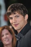Ashton Kutcher Stock Image