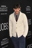 Ashton Kutcher Stock Photos