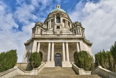 Ashton Memorial Stock Photo