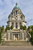 Ashton Memorial Stock Image
