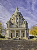Ashton memorial Royalty Free Stock Images