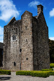 Ashtown castle in Phoenix Park Royalty Free Stock Image