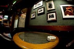 ashtray сиротливый Стоковые Изображения RF