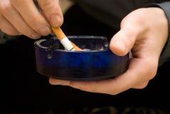 ashtray Fotografia Stock