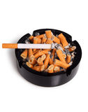 Ashtray Stock Image