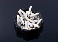 ashtray Стоковые Фото