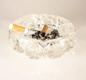 ashtray Стоковые Фотографии RF