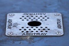 ashtray Obrazy Royalty Free