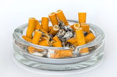 ashtray Zdjęcia Stock