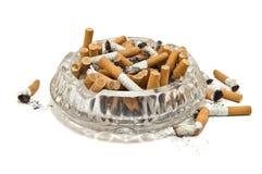 ashtray Στοκ Εικόνες