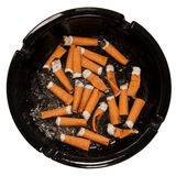 Ashtray Obraz Royalty Free
