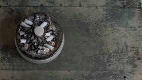 ashtray Zdjęcia Stock