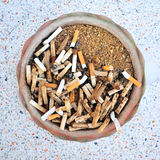 Ashtray Stock Photos