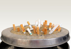 Ashtray Royalty Free Stock Image