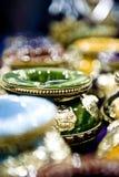 ashtrays морокканские Стоковые Изображения RF