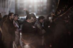 Ashura - 10o dia de Muharram Fotos de Stock