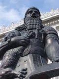 ashurbanipal Obrazy Stock