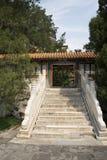 Asiático China, Pekín, el palacio de verano, YUN de Pai dian Imagen de archivo libre de regalías