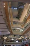 Asia,china,Shenzhen,the Yitian holiday shopping center Stock Photo