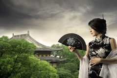 Asia Royalty Free Stock Images
