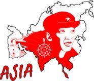 Asia Royalty Free Stock Image