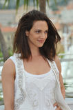 Asia Argento Royalty Free Stock Photo