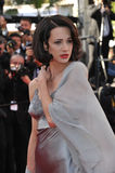 Asia Argento royalty free stock photography