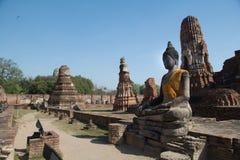 Asia,  Ayutthaya Royalty Free Stock Photo