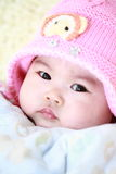 Asia baby Royalty Free Stock Image