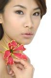 Asia beautiful royalty free stock image