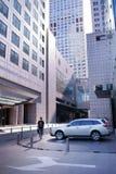 In Asia, Beijing, China, International Trade Center, SOHO Stock Images