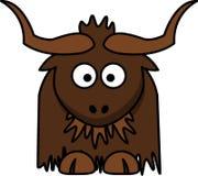 Asia, Bovine, Cattle, Himalaya, Yak Royalty Free Stock Photo