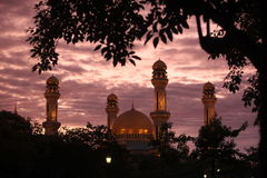 ASIA BRUNEI DARUSSALAM Royalty Free Stock Photography