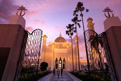 ASIA BRUNEI DARUSSALAM Royalty Free Stock Images