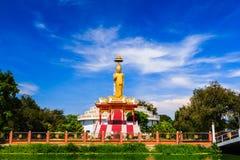 asia Buddha obraz royalty free