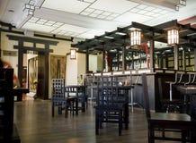 Asia cafe Stock Photos